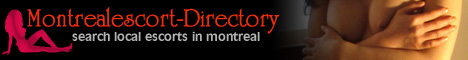 Montreal Escort Directory - search local escorts in montreal