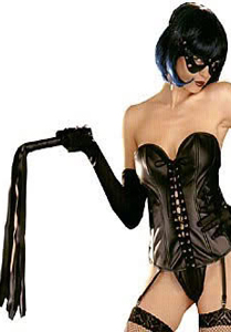 5 Star Fantasy - VIP Montreal Escorts- Halloween Costumes - Dominatrix