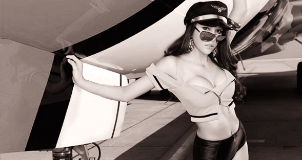 Montreal airport escorts